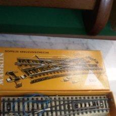 Trenes Escala: MARKLIN 5207 /CRUZE ELECTRICO /CAJA NARANJA. Lote 137961366