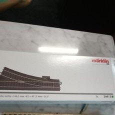 Trenes Escala: MARKLIN 24612. Lote 137969762