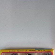 Trenes Escala: DATANK 3 FIGURITAS DE PAREJAS . Lote 138535646