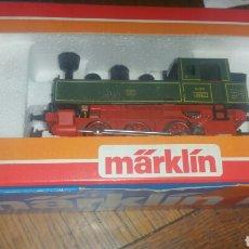 Trenes Escala: LOCOMOTORA MARKLIN H0 REFERENCIA 3087 NUEVA. Lote 139497576