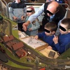 Trenes Escala: MAQUETA MÄRKLIN DIGITAL COMPLETA. Lote 140308209