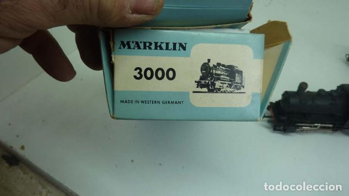 Trenes Escala: LOTE MARKLIN - Foto 4 - 140526902