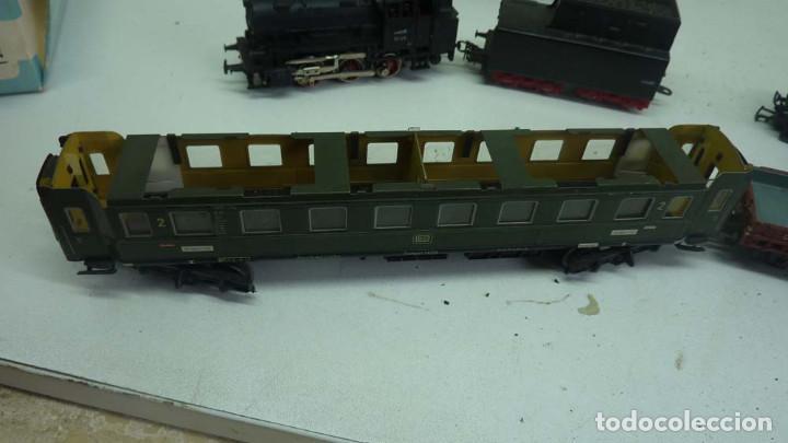 Trenes Escala: LOTE MARKLIN - Foto 6 - 140526902