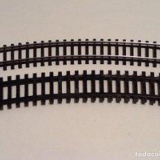 Trenes Escala: MÄRKLIN VÍA K 2 CURVAS R2 REF. 2132. Lote 140988244