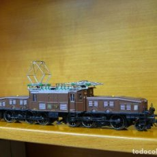 Züge Spur: MARKLIN H0 DIGITAL LOCOMOTORA ELECTRICA CE 6/8 III *KROKODIL* REFERENCIA 39561. MOTOR C - SINUS.. Lote 143337518