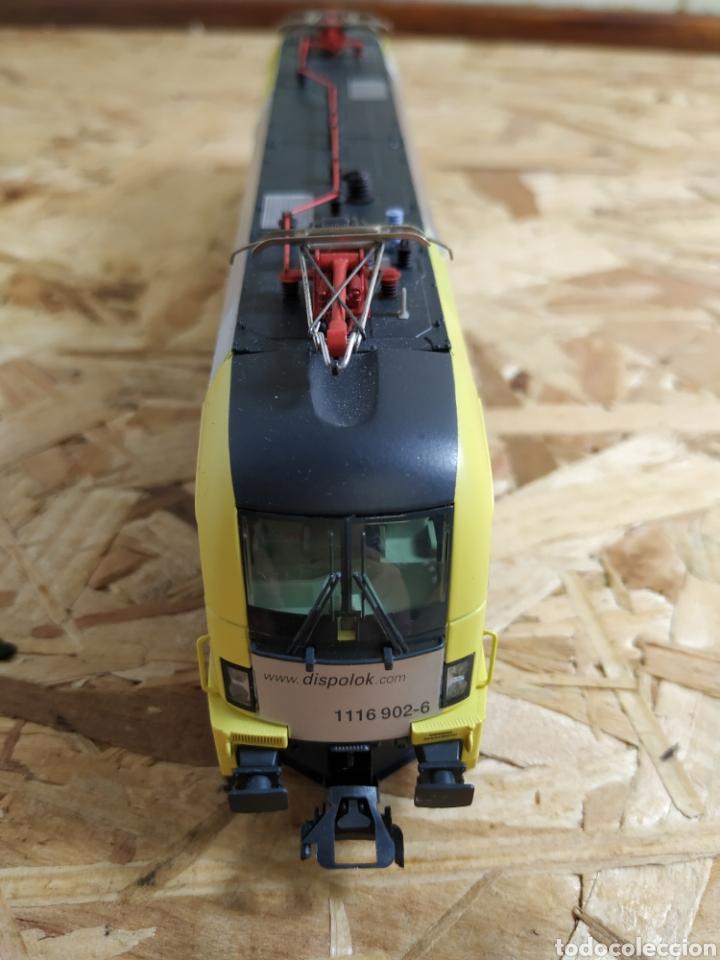 Trenes Escala: Marklin 39356 - Foto 2 - 143579124
