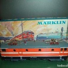 Trenes Escala: LOCOMOTORA MARKLIN REF. 3043. Lote 144014882
