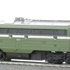 Trenes Escala: LOCOMOTORA MARKLIN 3137 NUEVA. Lote 144082818