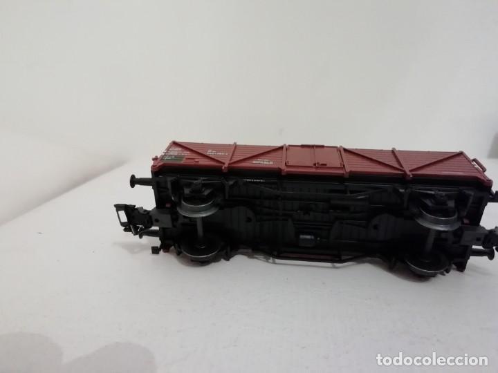 Trenes Escala: Marklin H0 Vagón de carga NUEVO OVP - Foto 5 - 145099014
