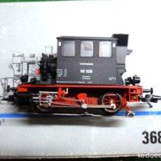 Trenes Escala: MARKLINJ 3687- LOCOMOTORA DIGITAL - MUY POCO USADA. Lote 146253050