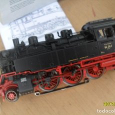 Trenes Escala: LOCOMOTORA DE VAPOR MARKLIN DIGITAL SONIDO 39642. Lote 70486729