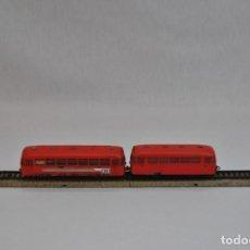 Trenes Escala: TREN MÄRKLIN H0 EAW KASSEL . Lote 146532506