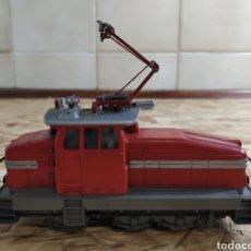 Trenes Escala: LOCOMOTORA MANIOBRAS MARKLIN. Lote 147127341