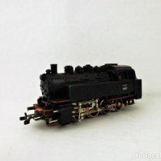 Trenes Escala: MARKLIN 3031 LOCOTENDER CON TELEX BR 81. Lote 147300334