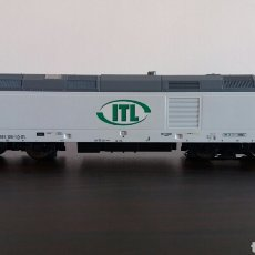 Trenes Escala: LOCOMOTORA MARKLIN H0 DIGITAL MFX- SOUND. Lote 147778248
