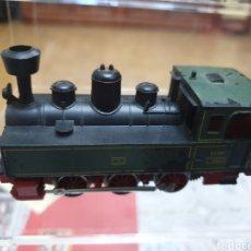 Trenes Escala: LOCOMOTORA VAPOR MARKLIN 3087. HO.. Lote 148230497