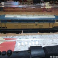 Trenes Escala: LOCOMOTORA DIÉSEL HIDRÁULICA BR. HO.. Lote 148231053