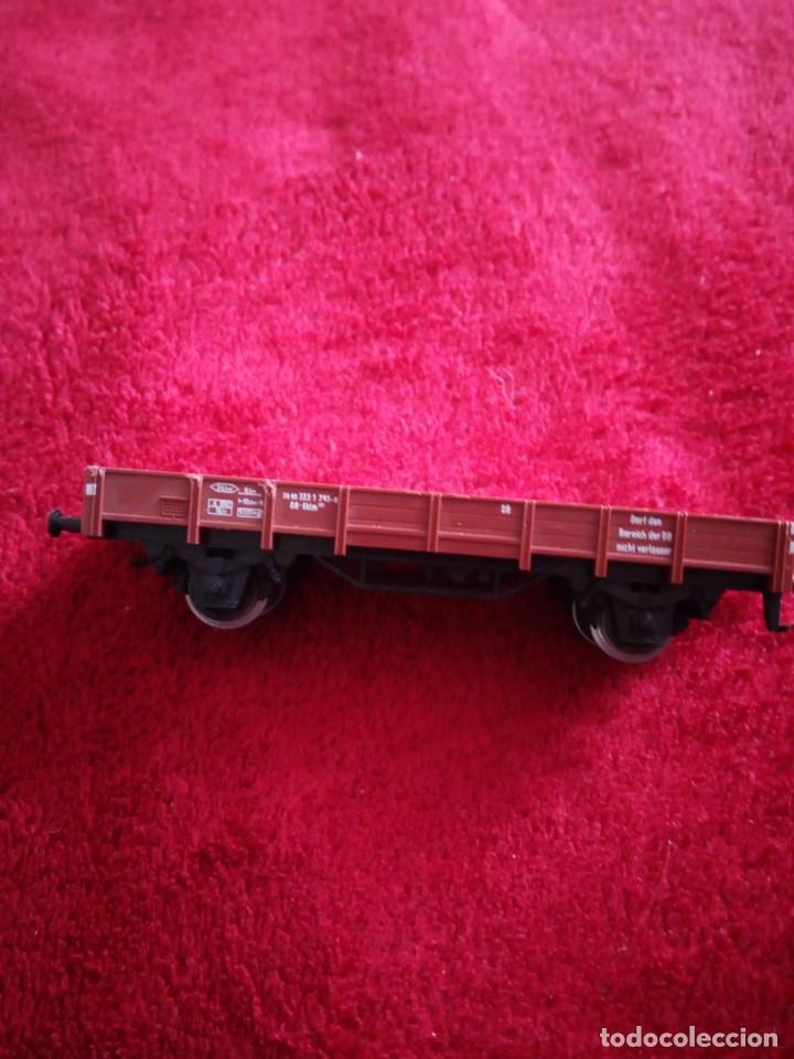 Trenes Escala: Vagón de carga Marklin. - Foto 2 - 150617946