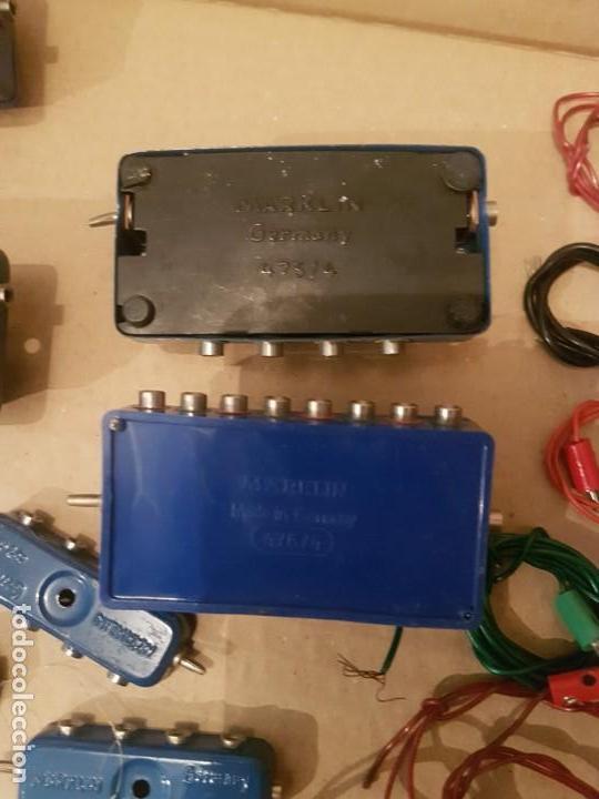Trenes Escala: Lote de varias piezas instrucciones y controladores marklin - Foto 6 - 152541638