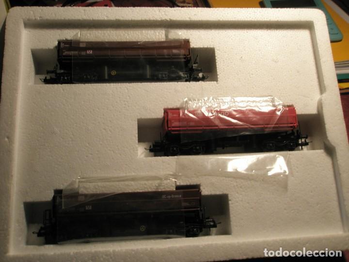 Trenes Escala: SET TRIX HO REF:23962 NUEVO A ESTRENAR - Foto 3 - 154378250