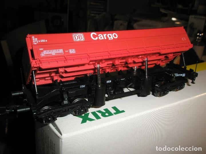 Trenes Escala: SET TRIX HO REF:23962 NUEVO A ESTRENAR - Foto 8 - 154378250
