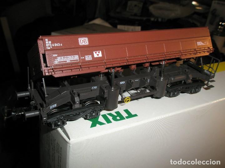Trenes Escala: SET TRIX HO REF:23962 NUEVO A ESTRENAR - Foto 10 - 154378250