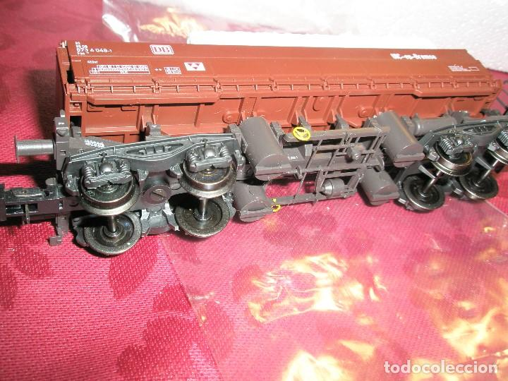 Trenes Escala: SET TRIX HO REF:23962 NUEVO A ESTRENAR - Foto 11 - 154378250