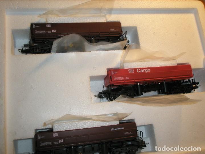 Trenes Escala: SET TRIX HO REF:23962 NUEVO A ESTRENAR - Foto 13 - 154378250