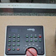 Trenes Escala: MARKLIN 6036 CONTROL 80 F ENVIO INCLUIDO. Lote 156515730