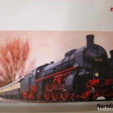 Trenes Escala: CATALOGO DE NOVEDADES MARKLIN AÑO 2008. Lote 156523558