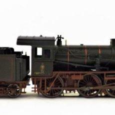 Trenes Escala: MARKLIN 37031 LOCOMOTORA DIGITAL MFX P8 KPEV. Lote 160170666