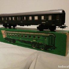Trenes Escala: VAGÓN PASAJEROS MARKLIN 4037. Lote 160635562