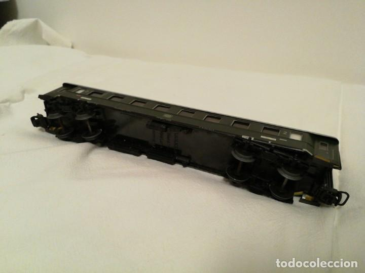 Trenes Escala: Vagón pasajeros Marklin 4037 - Foto 4 - 160635562