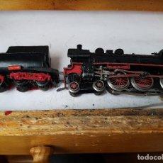 Trenes Escala: MAQUINA DE MARKLIN H O NUMERO 38 1807. Lote 166472798