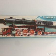 Trenes Escala: LOCOMOTORA MARKLIN ESCALA H0 , EN CAJA REF. 3097. Lote 166701614