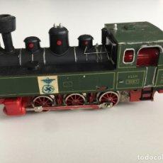 Trenes Escala: LOCOMOTORA MARKLIN ESCALA H0 , REF. 3087. Lote 166706110