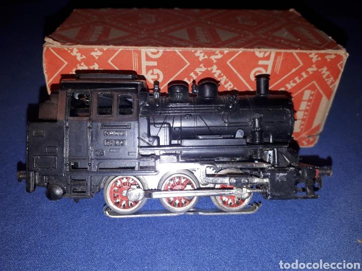 Trenes Escala: LOCOMOTORA MARKLIN 3000 - Foto 2 - 167898872