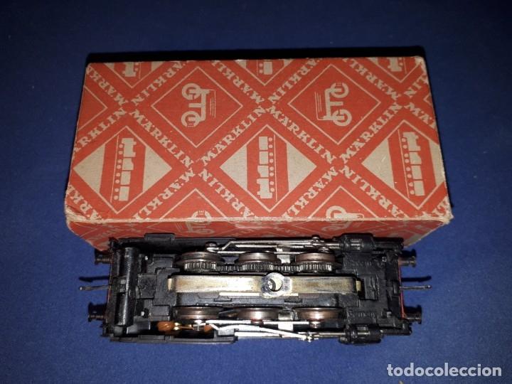 Trenes Escala: LOCOMOTORA MARKLIN 3000 - Foto 6 - 167898872