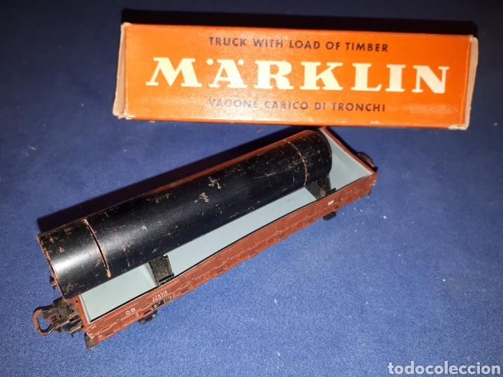 Trenes Escala: MARKLIN 4608 313/2H VAGON HO - Foto 2 - 167937424