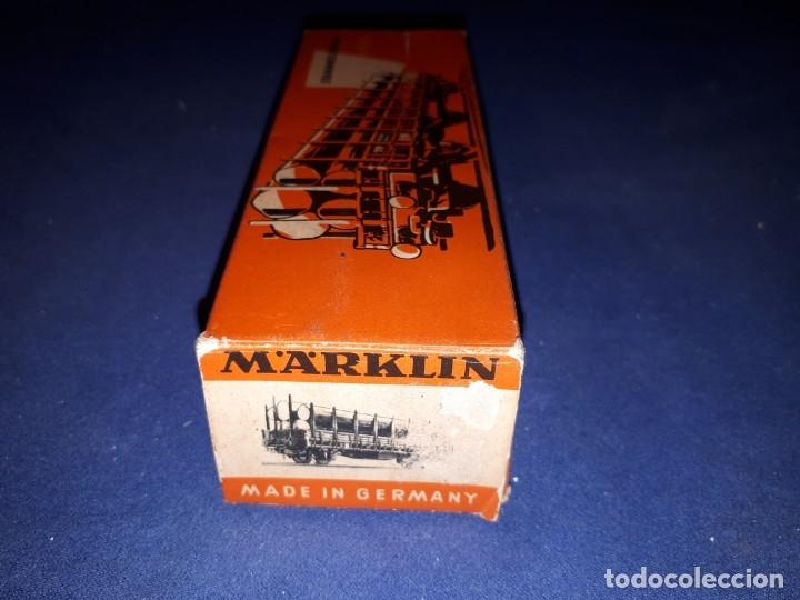 Trenes Escala: MARKLIN 4608 313/2H VAGON HO - Foto 13 - 167937424