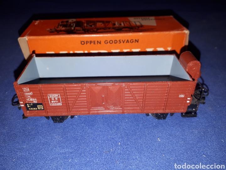 MARKLIN VAGON 4601 HO 311/1 (Juguetes - Trenes a Escala - Marklin H0)