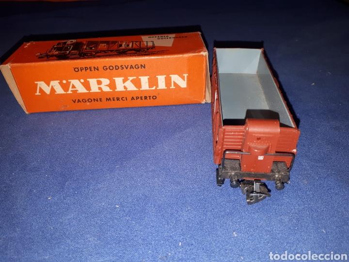 Trenes Escala: MARKLIN VAGON 4601 HO 311/1 - Foto 2 - 167945906
