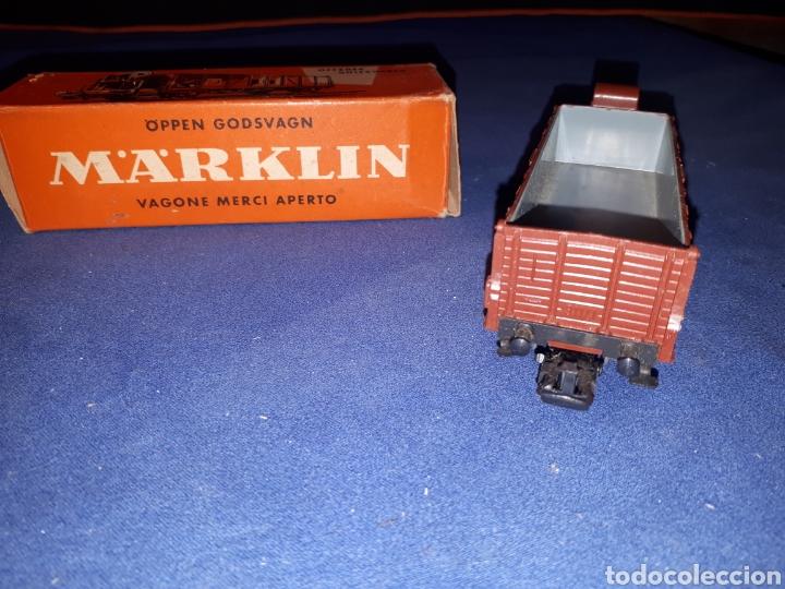 Trenes Escala: MARKLIN VAGON 4601 HO 311/1 - Foto 4 - 167945906