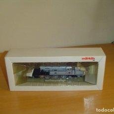 Trenes Escala: MARKLIN H0. LOCOMOTORA DE VAPOR 83307 DELTA-DIGITAL. Lote 168061556