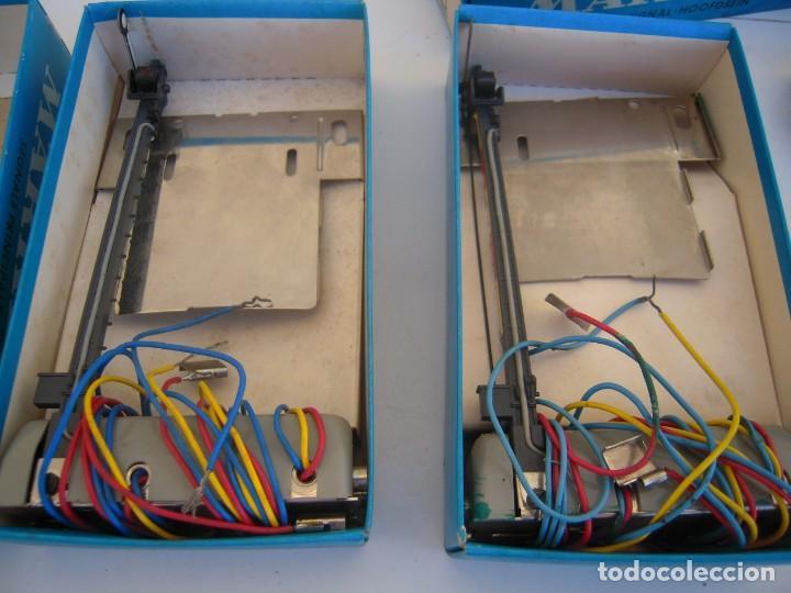Trenes Escala: lote accesorios marklin varias ref - Foto 9 - 171624020