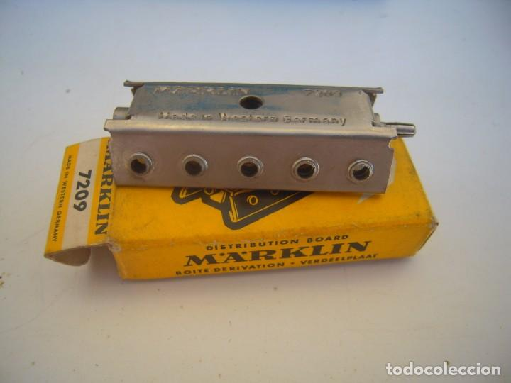 Trenes Escala: lote accesorios marklin varias ref - Foto 12 - 171624020