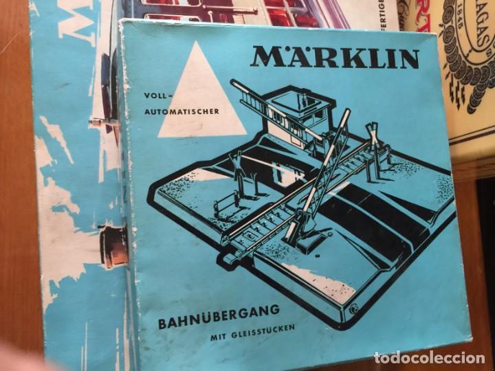 Trenes Escala: LOTE MARKLIN - Foto 3 - 172067760