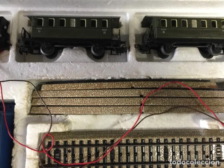 Trenes Escala: LOTE MARKLIN - Foto 2 - 172067760