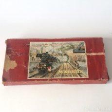 Trenes Escala: CAJA TREN MARKLIN. Lote 174081957