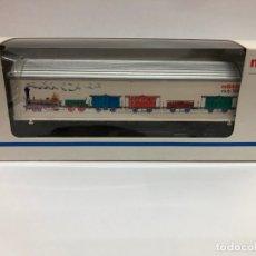 Trenes Escala: VAGON CLUB 1997 SIN USO CON CAJA FABRICADA POR MARKLIN HO . Lote 175043502